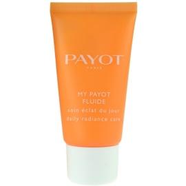 Payot My Payot fluido para pele oleosa e mista   50 ml