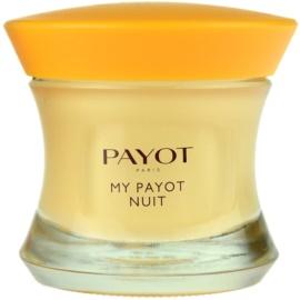 Payot My Payot нічний відновлюючий крем для нормальної шкіри  50 мл