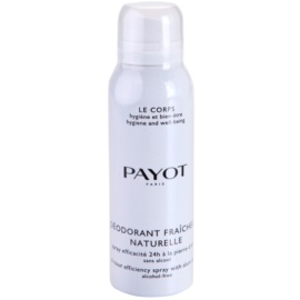 Payot Naturelle Deodorant im Spray  125 ml