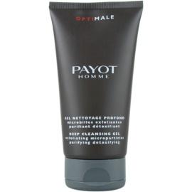 Payot Homme Optimale żel oczyszczający dla mężczyzn  150 ml