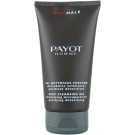 Payot Homme Optimale gel limpiador para hombre  150 ml