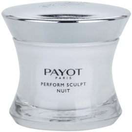 Payot Perform Lift intensive Liftingcreme für die Nacht  50 ml