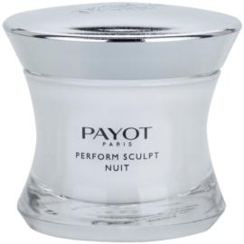Payot Perform Lift crema de noapte cu efect intensiv de lifting  50 ml
