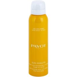 Payot Sun Minute samoopalovací sprej na obličej a tělo  125 ml