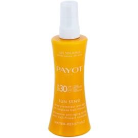 Payot Sun Sensi zaščitno pršilo SPF 30  125 ml