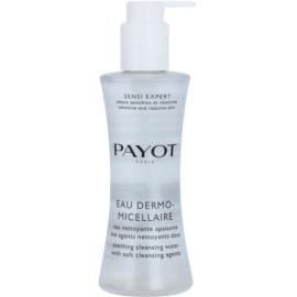 Payot Sensi Expert zklidňující čisticí micelární voda pro citlivou pleť  200 ml