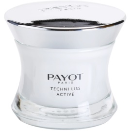 Payot Techni Liss Active crema alisadora antiarrugas  50 ml