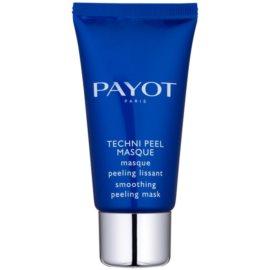 Payot Techni Liss mascarilla exfoliante con efecto alisante  50 ml
