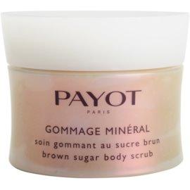 Payot Vitalité Minérale peeling corporal cu zahar pentru toate tipurile de piele  200 ml
