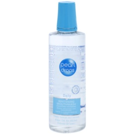 Pearl Drops Daily enjuague bucal con efecto blanqueador  500 ml