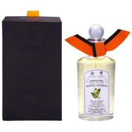 Penhaligon's Anthology Orange Blossom Eau de Toilette para mulheres 100 ml