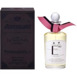 Penhaligon's Anthology: Eau Sans Pareil Eau de Toilette für Damen 100 ml
