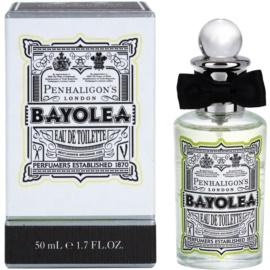 Penhaligon's Bayolea toaletní voda pro muže 50 ml