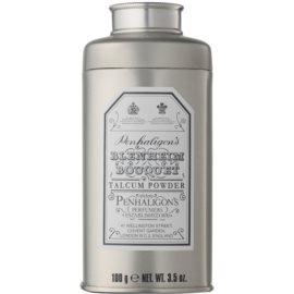 Penhaligon's Blenheim Bouquet tělový pudr pro muže 100 g