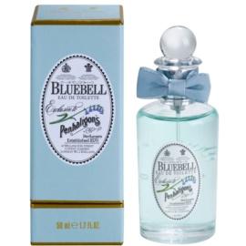Penhaligon's Bluebell Eau de Toillete για γυναίκες 50 μλ