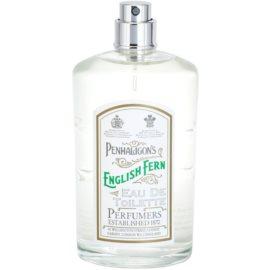 Penhaligon's English Fern toaletní voda tester pro muže 100 ml