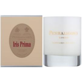 Penhaligon's Iris Prima illatos gyertya  140 g