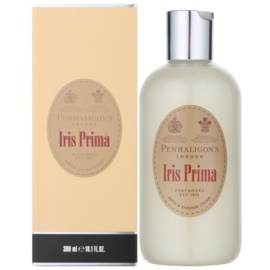 Penhaligon's Iris Prima sprchový krém unisex 300 ml