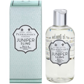 Penhaligon's Juniper Sling gel douche mixte 300 ml