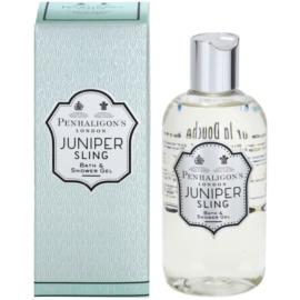 Penhaligon's Juniper Sling sprchový gél unisex 300 ml