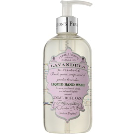 Penhaligon's Lavandula parfümös folyékony szappan nőknek 300 ml