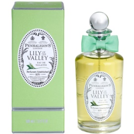 Penhaligon's Lily of the Valley Eau de Toilette para mulheres 100 ml