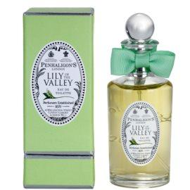 Penhaligon's Lily of the Valley туалетна вода для жінок 50 мл