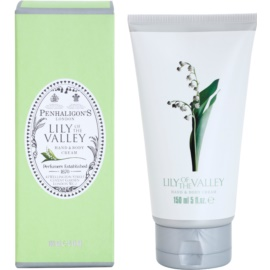 Penhaligon's Lily of the Valley testkrém nőknek 150 ml
