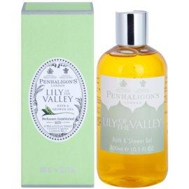 Penhaligon's Lily of the Valley sprchový gel pro ženy 300 ml
