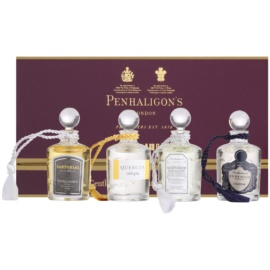 Penhaligon's Mini set cadou I. Apa de Toaleta 2 x 5 ml + Eau de Cologne 2 x 5 ml
