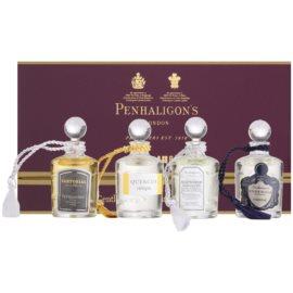 Penhaligon's Mini Gift Set I. Eau De Toilette 2 x 5 ml + Cologne 2 x 5 ml
