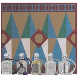 Penhaligon's Mini Geschenkset II. Eau de Toilette 4 x 5 ml + Eau de Cologne 5 ml