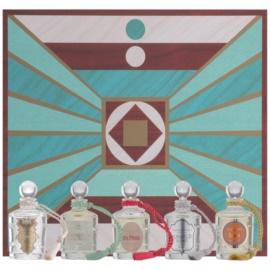 Penhaligon's Mini Geschenkset III. Eau de Parfum 3 x 5 ml + Eau de Toilette 2 x 5 ml