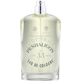 Penhaligon's No. 33 kolínská voda tester pro muže 100 ml