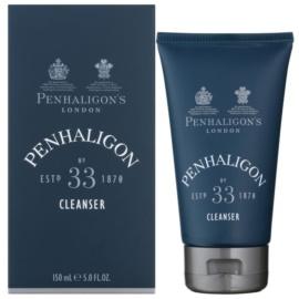 Penhaligon's No. 33 čisticí gel pro muže 150 ml