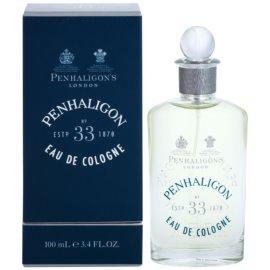 Penhaligon's No. 33 kolínská voda pro muže 100 ml