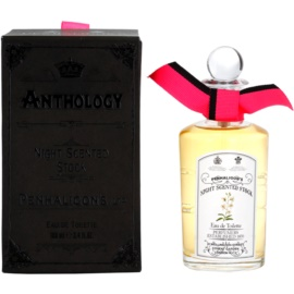 Penhaligon's Anthology: Night Scented Stock Eau de Toilette for Women 100 ml