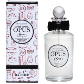 Penhaligon's Opus 1870 eau de toilette férfiaknak 100 ml