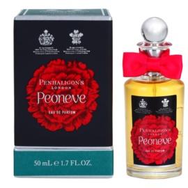 Penhaligon's Peoneve eau de parfum pentru femei 50 ml