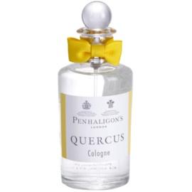 Penhaligon's Quercus kolínská voda tester unisex 100 ml