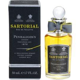 Penhaligon's Sartorial toaletna voda za moške 50 ml