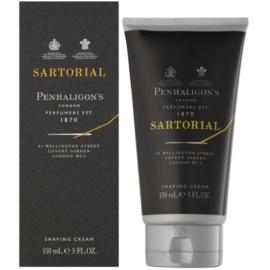 Penhaligon's Sartorial Rasiercreme für Herren 150 ml
