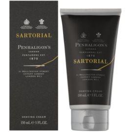 Penhaligon's Sartorial borotválkozó krém férfiaknak 150 ml