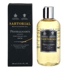 Penhaligon's Sartorial Duschgel für Herren 300 ml