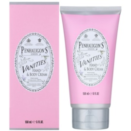 Penhaligon's Vanities Body Cream for Women 150 ml