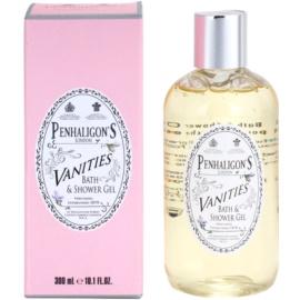 Penhaligon's Vanities gel za prhanje za ženske 300 ml