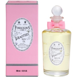 Penhaligon's Vanities ulei de dus pentru femei 200 ml