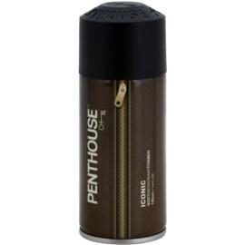 Penthouse Iconic дезодорант-спрей для чоловіків 150 мл