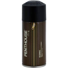Penthouse Iconic Deo-Spray für Herren 150 ml