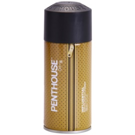 Penthouse Influential Deo Spray for Men 150 ml